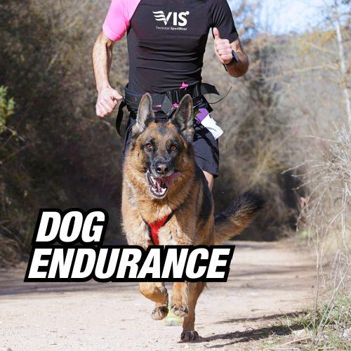 CANICROSS- DOG ENDURANCE