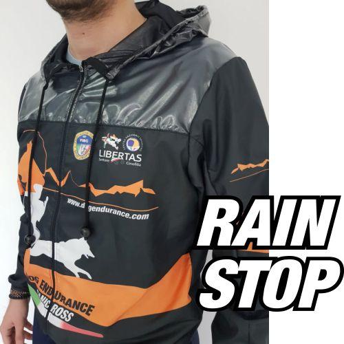 RAIN STOP