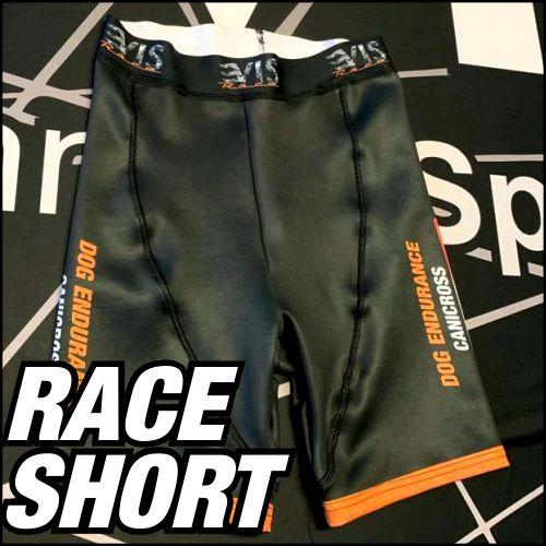 RACE SHORT