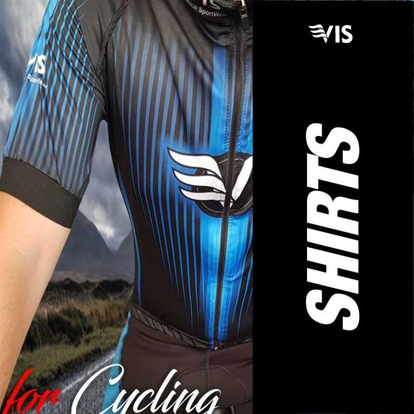Maglie da Ciclismo personalizzate
